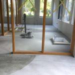 mijn vloertje marmoleum vloer podotherapie - steunzolen - sleen - Emmen - Lalkens